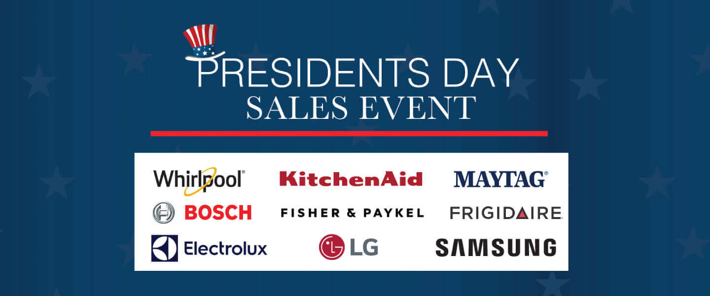 Exclusive President's Day Sale!