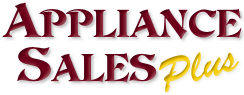 Appliance Sales Plus Logo